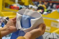 Cottbus fizyczna praca w Niemczech bez języka dla par przy sortowaniu odzieży od zaraz