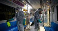 Praca w Niemczech od zaraz sprzątanie-dezynfekcja metra bez języka Berlin