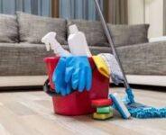 Praca Niemcy przy sprzątaniu mieszkań z podstawowym językiem od zaraz Essen