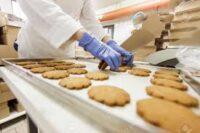 Dla par Niemcy praca w Düsseldorf bez języka od zaraz pakowanie ciastek
