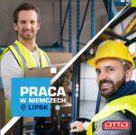Pomocnik magazyniera praca Niemcy bez języka w Lipsku od zaraz