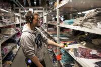 Dla par Niemcy praca na magazynie z odzieżą bez znajomości języka od zaraz w Hamburgu