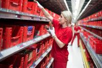 Od zaraz na magazynie kosmetyków oferta pracy w Niemczech bez języka Lipsk 2021