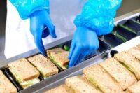 Dla par praca Niemcy bez języka produkcja kanapek od zaraz fabryka w Bremen