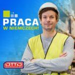 Komisjonowanie od zaraz oferta pracy w Niemczech na magazynach 2021
