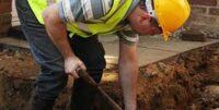 Praca w Niemczech na budowie jako pracownik robót ziemnych od zaraz w Colnrade