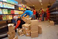 Dla par dam fizyczną pracę w Niemczech bez języka od zaraz w sklepie Hamburg