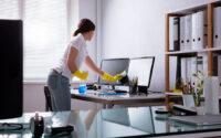Niemcy praca z podstawowym językiem przy sprzątaniu biur od zaraz Kolonia
