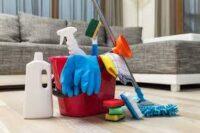 Dam pracę w Niemczech z podstawowym językiem sprzątanie mieszkań od zaraz Hanower