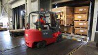 Praca w Niemczech jako operator wózka widłowego wielkogabarytowego k. Monachium
