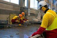 Praca w Niemczech dla zbrojarzy bez języka w zakładzie prefabrykacji, Siegen lub Koblenz