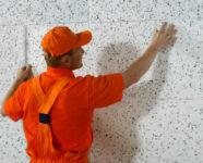 Praca w Niemczech bez języka na budowie przy malowaniu i dociepleniach od zaraz