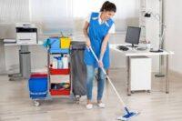Oferta pracy w Niemczech od zaraz sprzątanie biur bez języka w Monachium