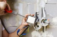 Niemcy praca od zaraz w budownictwie jako elektryk budowlany, München, Stuttgart, Frankfurt