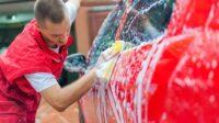 Na myjni samochodowej od zaraz fizyczna praca Niemcy bez języka w Kolonii