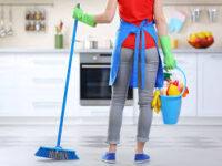 Niemcy praca przy sprzątaniu domów i mieszkań od zaraz z podstawowym językiem w Berlinie